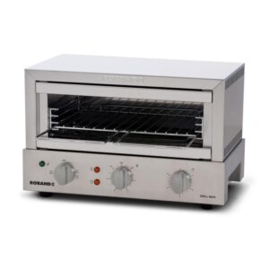 grill max toaster