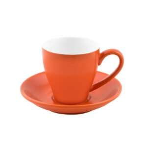 Bevande Cono Cappucino Cup 200ml Jaffa (Orange)