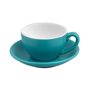 Bevande Intorno Coffee/Tea Cup 200ml Aqua 6/36
