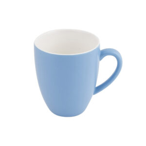 Bevande Intorno Mug 400ml Breeze (Blue) Ctn 6/24