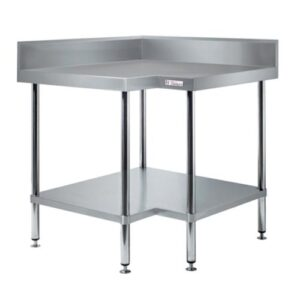 Stainless Steel Corner Work Benches