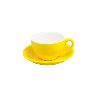 Bevande Intorno Coffee/Tea Cup 200ml Maize (Yellow)