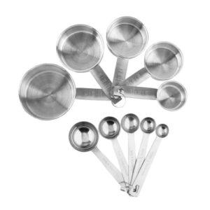 Measuring Jugs Cups & Spoons