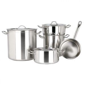 Pots & Saucepans