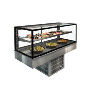 Refrigerated Display