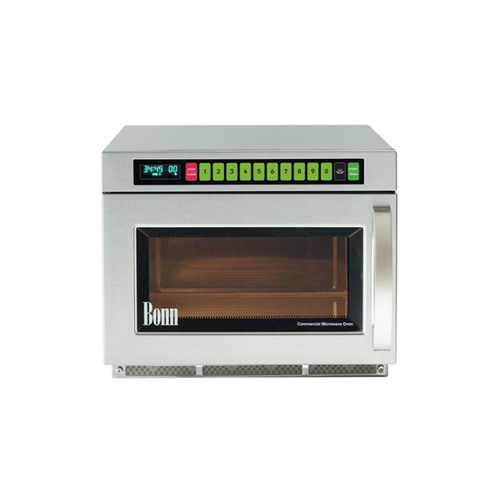 Bonn Commercial Microwave Oven 1400watt 10Amp