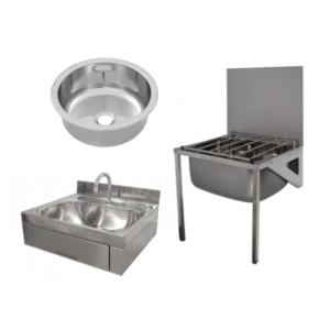 Hand Basins & Sinks