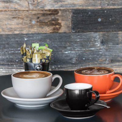 Coffee Crockery