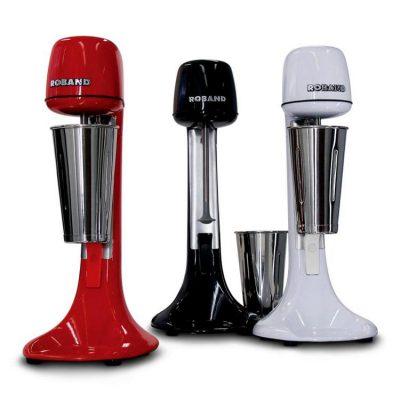 Milkshake Mixers