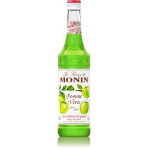Monin Green Apple