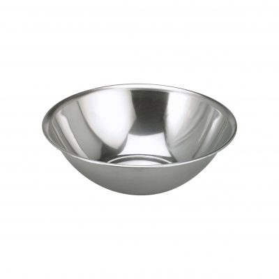 Chef-Inox-Mixing-Bowl-S/S-0.6Ltr-160x55mm-07201