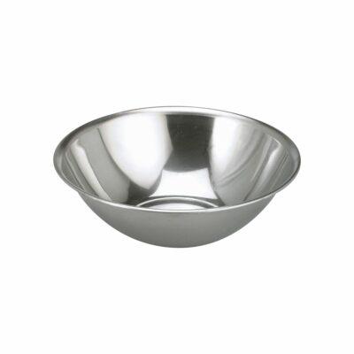 Chef-Inox-Mixing-Bowl-S/S-10Ltr-410x135mm-07213