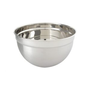 Chef-Inox-Mixing-Bowl-S/S-Deep-8Ltr-280x170mm-70526