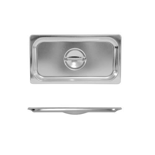 Anti-Jam-Steam-Pan-Cover-1/3-Size-8713000