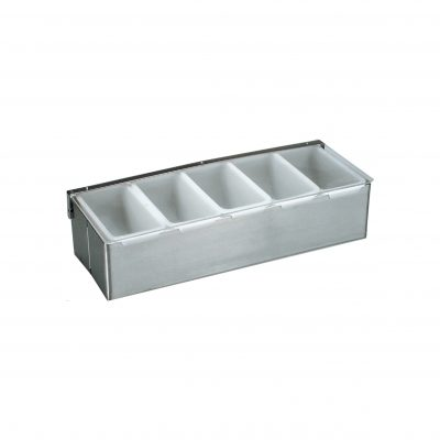 Chef-Inox-Condiment-Dispenser-Stainless-Steel-6-Compartment-07982