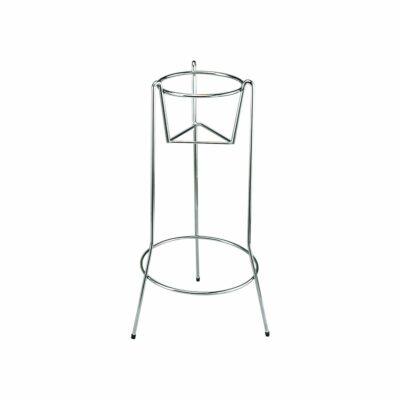Chef-Inox-Wine-Bucket-Stand-Stainless-Steel-620mmH-TK06888