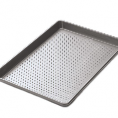 Chicago Metallic Commercial Small Jelly Roll Pan 33cm-49129