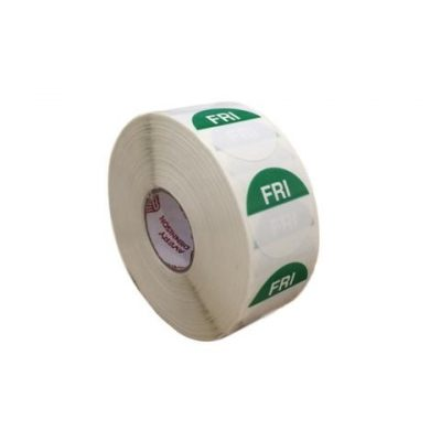 FSL-Day-Of-The-Week-Friday-1000-Per-Roll-C256R