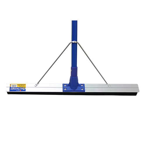 Floor-Squeegee-Double-Layer-Neoprene-Blue-45cm-AB18B
