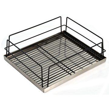 Glass-Basket-Drip-Tray-S/Steel-425x350mm
