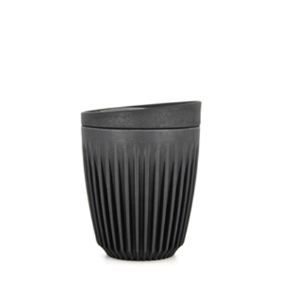 Huskee-cup-with-lid-8oz-Charcoal-a-huskee-cup-with-lid-8oz-charcoal-HC08LC24-A