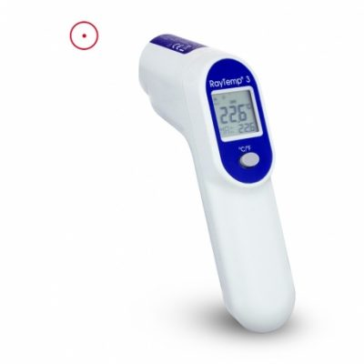 Infrared-Thermometer-Raytemp-3-814-040