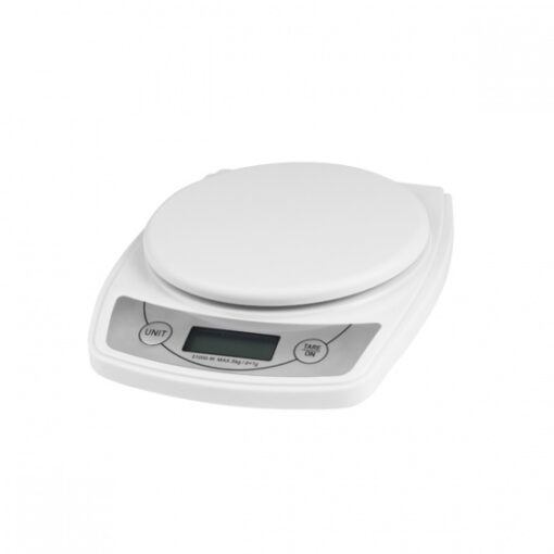 Kitchen-Scale-Digital-5Kg-by-1gram-White-31000-W