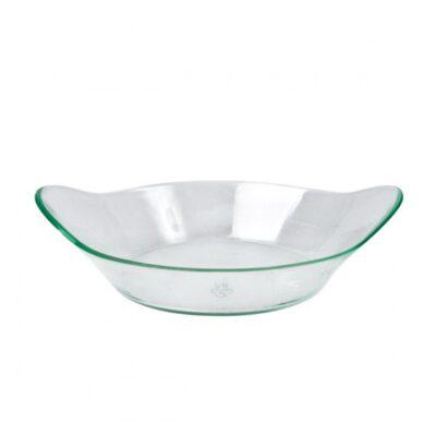 Mini-Gratin-Dish-Clear-28ml-84x22mm-25pcs-47002
