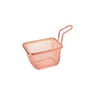 Moda-Brooklyn-Service-Baskets-Rectangular-Copper-100x90x65mm-73710-CP