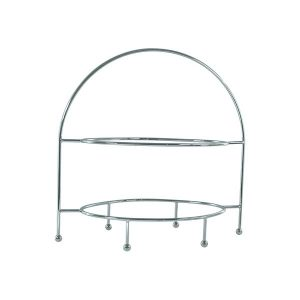 Oval-Display-Stand-2-Tier-520Hmm-76280