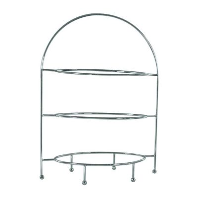 Oval-Display-Stand-2-Tier-705Hmm