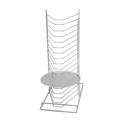 Pizza-Plate-Rack-18-Slot-Bench-Top-66000