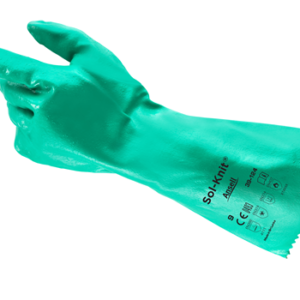 Safety-Gloves-Sol-Knit-Nitrile-Green-Sold-as-1-Pair-39-124