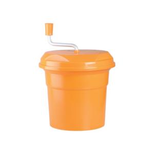 Salad-Spinner-12Lt-Orange-SSGD