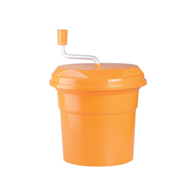 Salad-Spinner-12Lt-Orange-SSGD