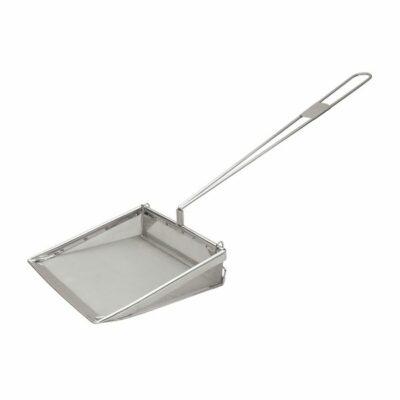 Shovel-Chip-Fine-Mesh-200mm-Square