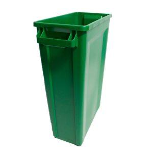 Slim-Garbage-Bin-60L-Green