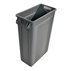 Slim-Garbage-Bin-87L-Grey-SBGRY87K