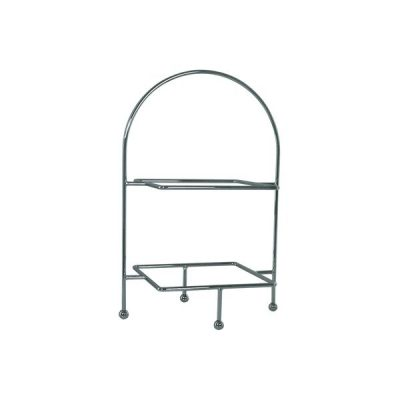 Square-Display-Stand-2-Tier-520Hmm-76250