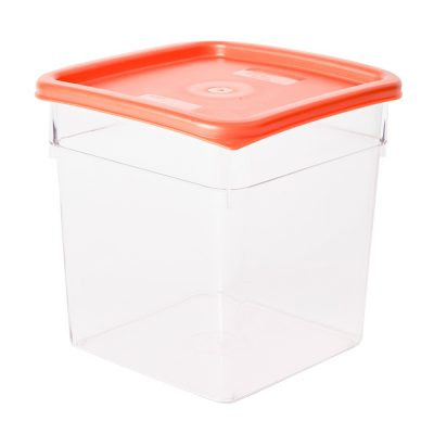 Square-Polycarb-Storage-Container-3.8lt-Clear-17204