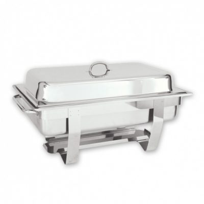 Stackable-Chafer-with-1/1-Size-65mm-Pan-and-Cover-84031