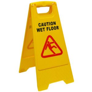 Wet-Floor-Caution-Sign-A-Frame-Yellow-CSIGNWC