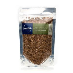 Woodchips-Applewood-50gm