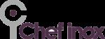 chef inox logo