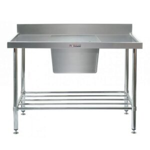 Stainless Steel Sink Work Benches