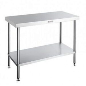 Stainless Steel Work Benches