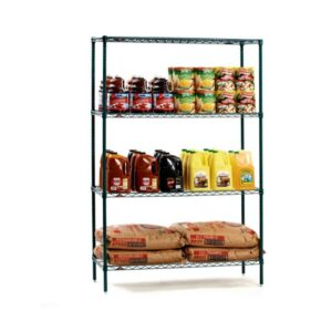 Dry Storage & Cool Room Shelving