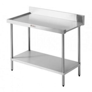 Stainless Steel Dishwasher Outlet Benches